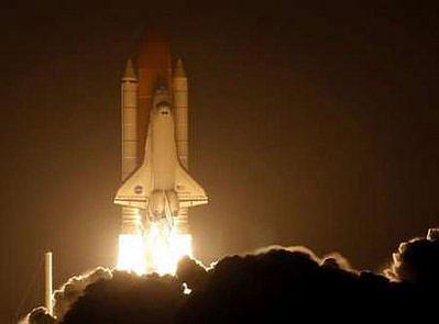 NASA phóng tàu vũ trụ sau khi trì hoãn