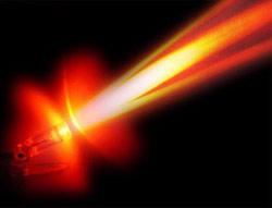 Ra mắt tia laser lớn và mạnh nhất thế giới