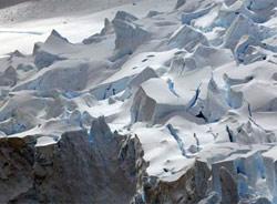 """""""Giải mã"""" nguồn gốc lớp bụi tại Nam Cực"""