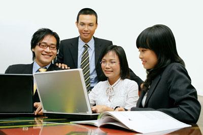 Lướt web trong giờ làm tăng hiệu quả công việc