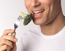 Ăn súp lơ 2 tháng có thể ngừa ung thư dạ dày