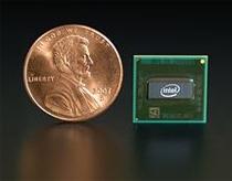 Intel kỷ niệm một năm chip Atom với phiên bản 2 GHz