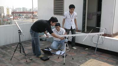 FPT nghiên cứu chế tạo vệ tinh viễn thám