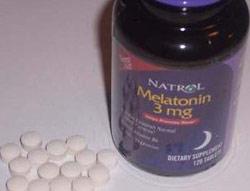 Melatonin giúp trẻ bị bệnh tự kỷ dễ ngủ hơn