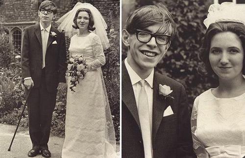 Cuộc đời của Stephen Hawking qua ảnh