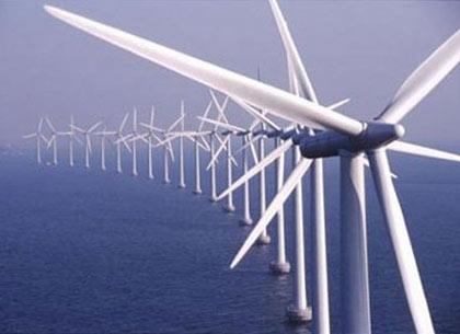 Đầu tư cho 1 MW phong điện hết 1,3 triệu USD