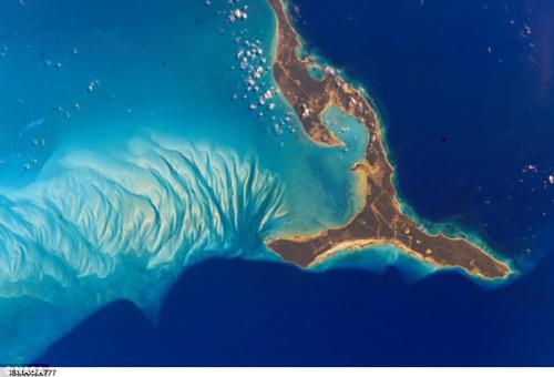 Hình ảnh đẹp về trái đất qua bốn thập kỷ