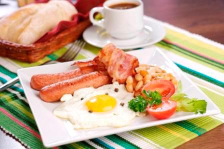Lợi ích từ bữa sáng giàu chất xơ