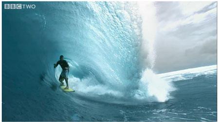 """Video: Bí ẩn dưới con sóng """"quái vật"""" đại dương"""