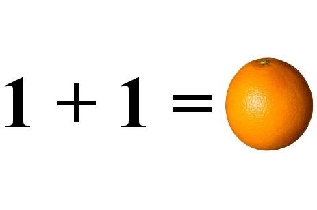 """Câu trả lời cho """"Tại sao 1 + 1 = 2?"""""""