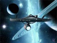 Những dự đoán tương lai trong phim Star Trek