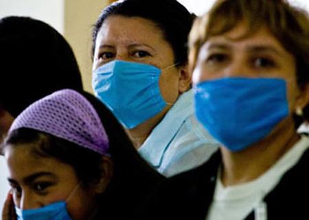 Virus cúm A/H1N1 'thích' thanh niên