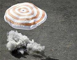 Nga tăng vé khứ hồi các phi hành gia Mỹ