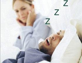 Ngủ ngáy có thể gây hại cho não bộ