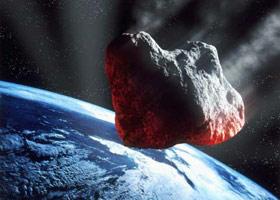 Thiên thạch không đủ sức tận diệt sự sống trên Trái Đất