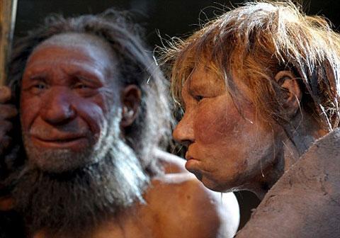 Người Neanderthal tuyệt chủng vì bị người tinh khôn ăn thịt?