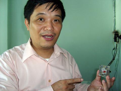 Việt Nam sẽ sản xuất pin nhiên liệu