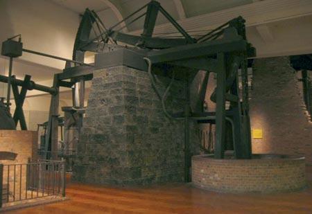 Phát minh khởi nguồn cách mạng công nghiệp