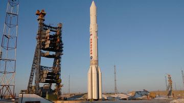 Nga phóng vệ tinh Mỹ vào quỹ đạo