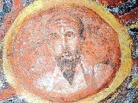 Phát hiện chân dung cổ của Thánh Paul