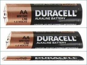 Pin siêu mỏng có độ dày không đến 1mm