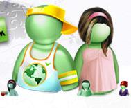 Windows Live Planet: Mạng xã hội mới của Microsoft
