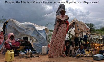 Đối phó với biến đổi khí hậu năm 2050
