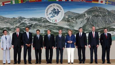 Các nước lớn cam kết ngăn trái đất ấm lên