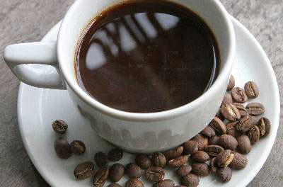 """Cà phê giúp điều trị bệnh """"đãng trí"""""""