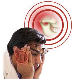 Bệnh loạn năng khớp hàm thái dương