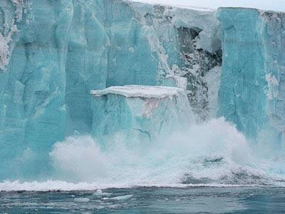 NASA: Biển băng Bắc Cực thu hẹp đáng kể