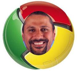 Microsoft: Chrome OS chỉ là chiêu bài của Google