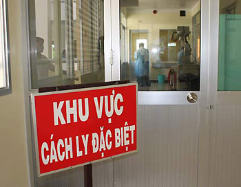 Thông báo của Bộ Y tế về cúm A/H1N1