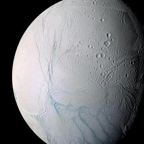 Sọc vằn trên mặt trăng của sao Thổ hình thành như thế nào?