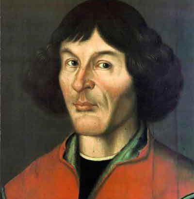 """Nguyên tố 112 được đặt tên là """"Copernicum"""""""