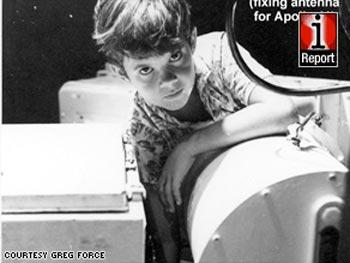 Tàu Apollo 11 trở về an toàn nhờ một cậu bé
