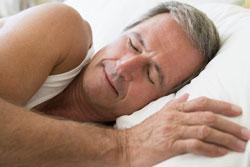 Chất lượng giấc ngủ có liên quan nguy cơ tử vong