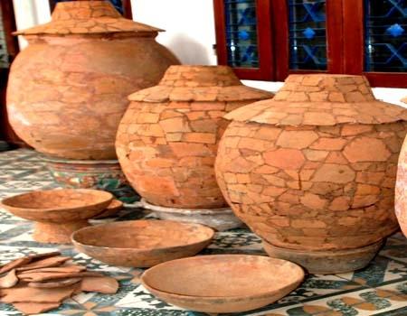 Những hiện vật nghìn năm văn hóa Sa Huỳnh