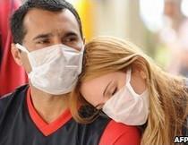 Cúm H1N1 đã lan đến 160 quốc gia