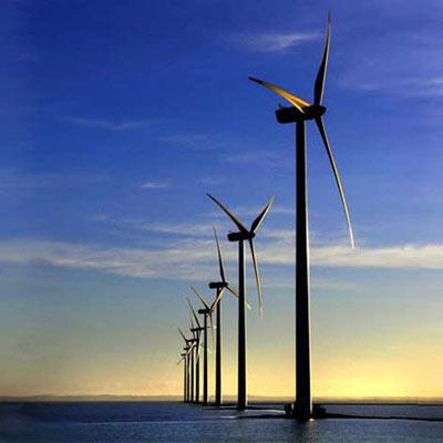 Gió + Nước = nguồn năng lượng tiềm tàng
