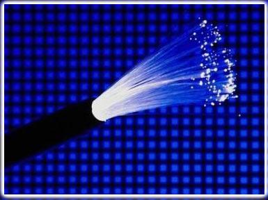Cáp quang siêu tốc 30 Terabits/S