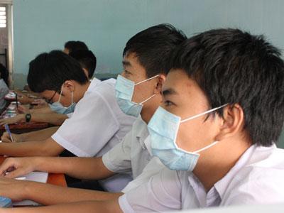 Những thắc mắc thường gặp về cúm H1N1
