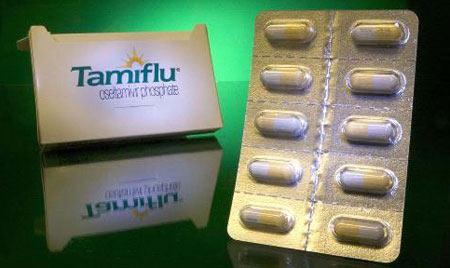 Ưu tiên thuốc chống virus H1N1 cho người trẻ?