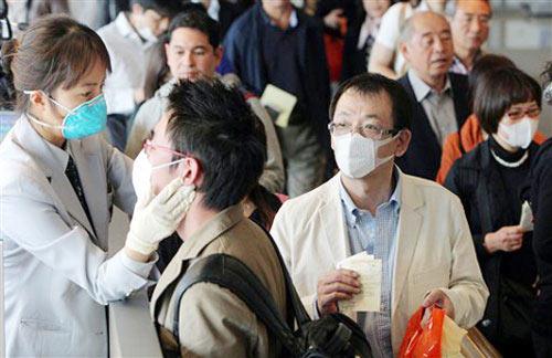Cúm A/H1N1: Khuyến cáo mới nhất của Bộ Y tế