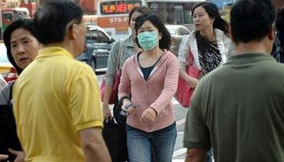 Đài Loan có người đầu tiên tử vong vì cúm A/H1N1