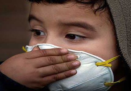 Dịch hạch thể phổi nguy hiểm hơn SARS, cúm A/H1N1