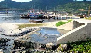 Nhật Bản đầu tư xử lý nước thải KCN Thọ Quang