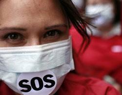 Tử vong vì H1N1 trên thế giới tăng nhanh