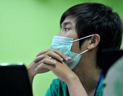 Phác đồ điều trị mới có thể để lọt bệnh nhân H1N1