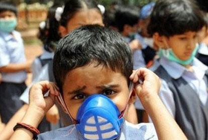 Mumbai đóng cửa toàn bộ trường học vì cúm A/H1N1
